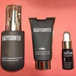 NIB Beautycounter Skincare Bundle